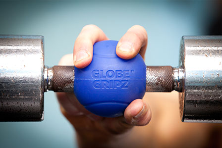 Improve Sports Performance with Globe Gripz