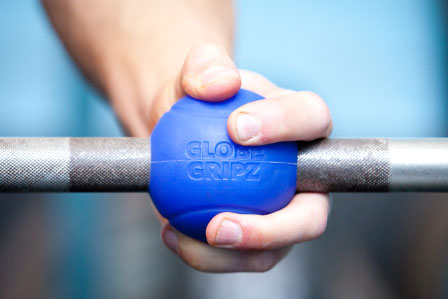 Reduce Joint Discomfort with Globe Gripz